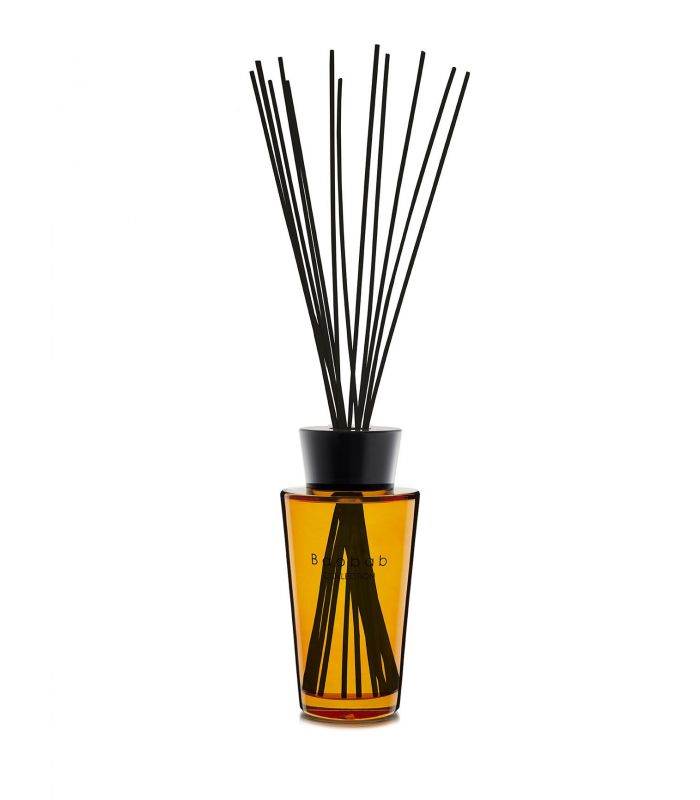Parfums d'interieur Baobab Collection - Cuir de Russie diffuser