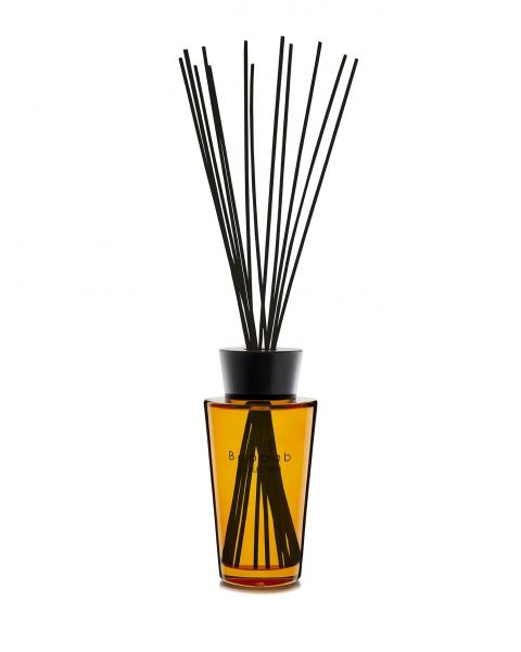 Huis Parfum Baobab Collection - Cuir de Russie diffuser
