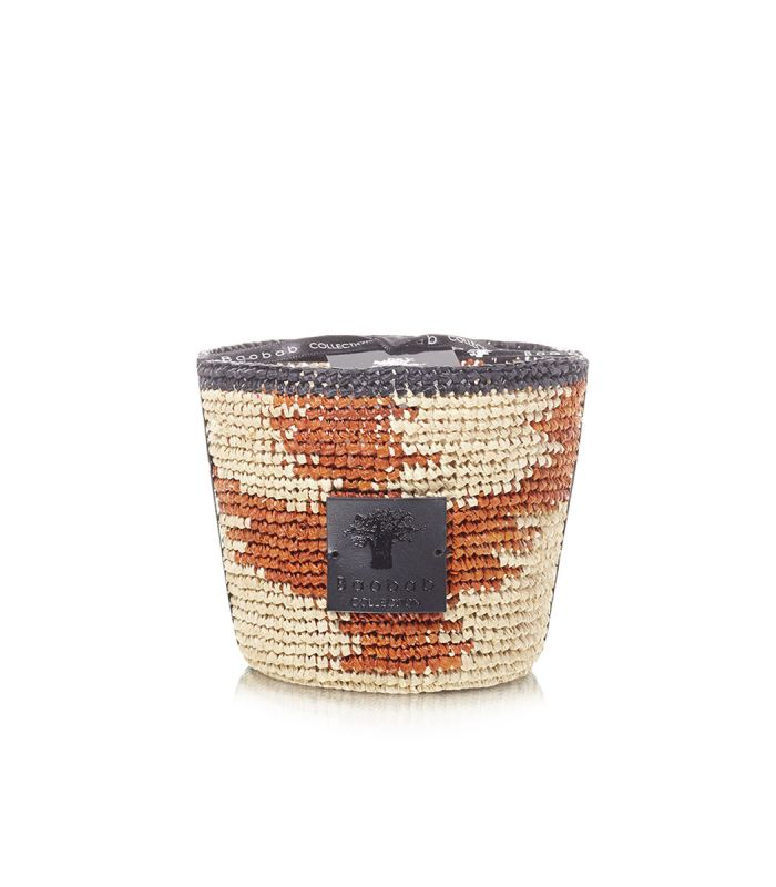 Scented Candles Baobab Collection - Mena Hazo