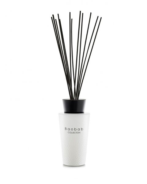 Home Fragrances Baobab Collection - White Pearls diffuser