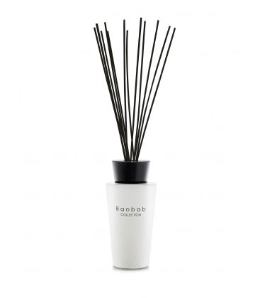 Huis Parfum Baobab Collection - White Pearls Pearls diffuser