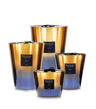 Baobab Collection Disco Limited Edition - Donna bougie parfumée