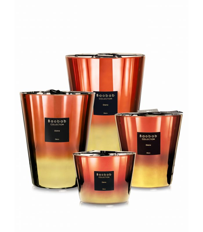 Baobab Collection Disco Limited Edition - Diana scented candle