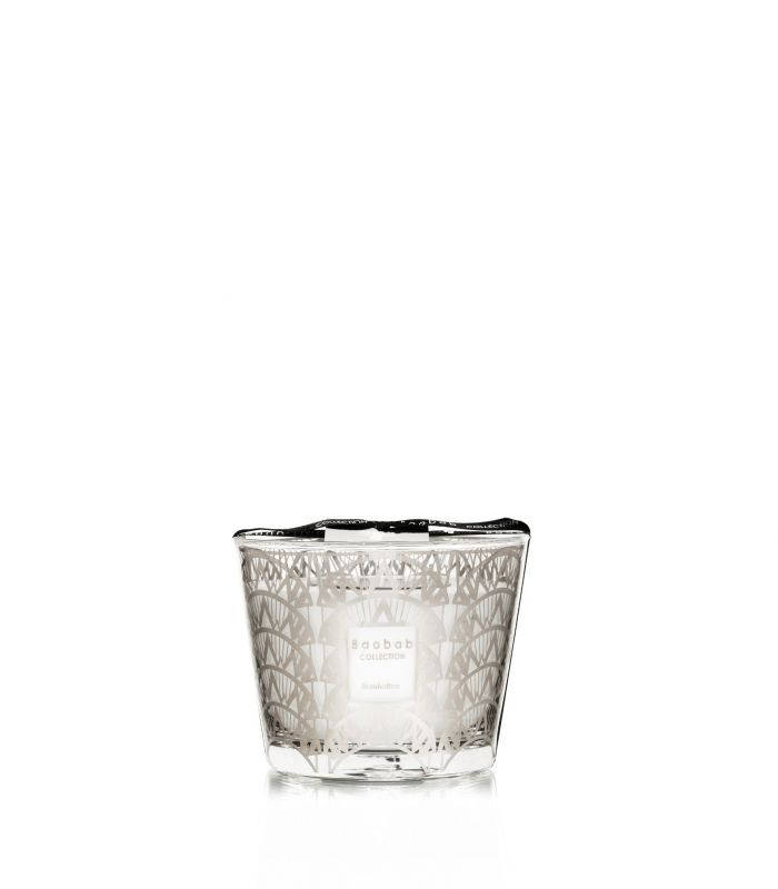 Scented Candles Baobab Collection - Manhattan Max10