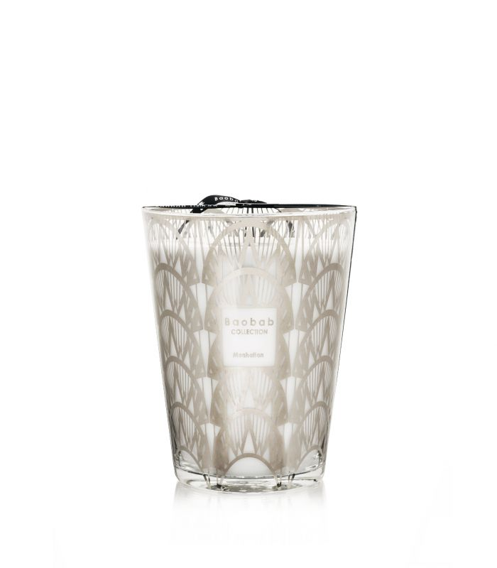 Scented Candles Baobab Collection - Manhattan Max24