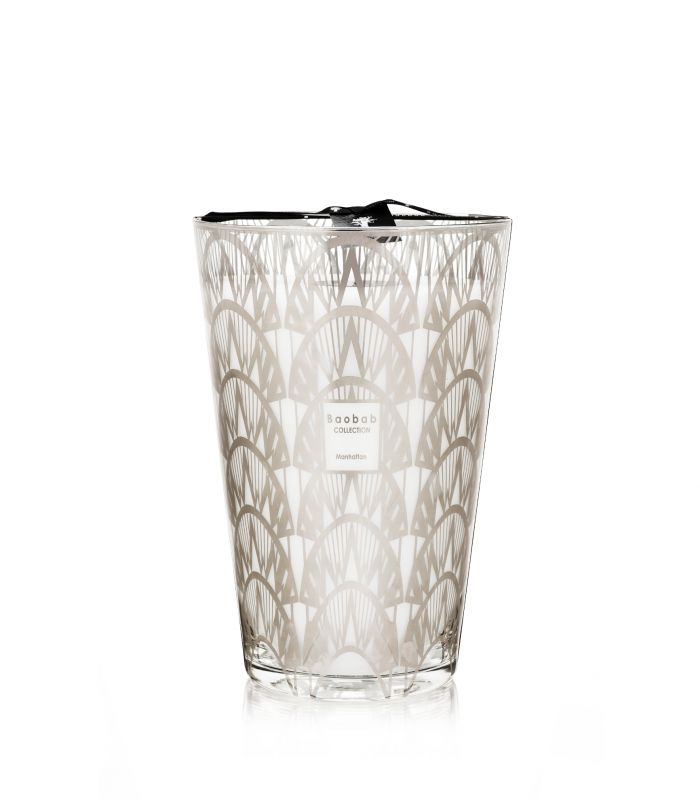 Scented Candles Baobab Collection - Manhattan Max35