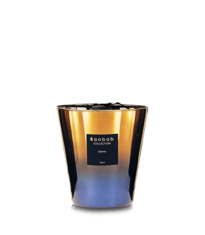 Candele Profumate Baobab Collection - Donna Max 16