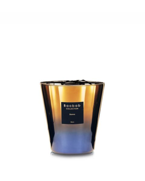Bougies Parfumées Baobab Collection - Donna Max 16
