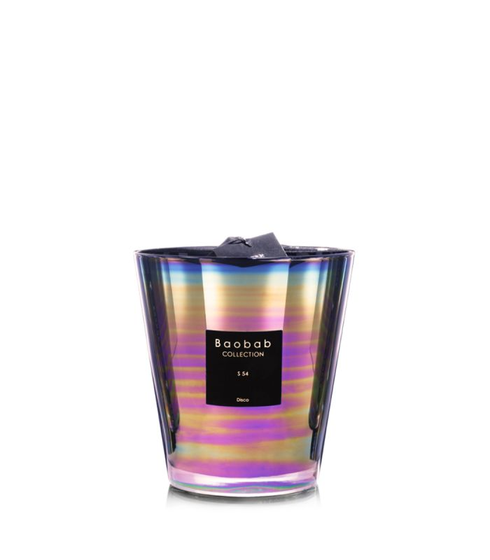 Scented Candles Baobab Collection - S54 Max 16