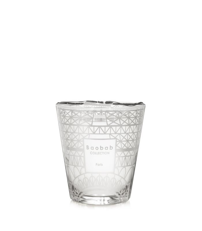 Scented Candles Baobab Collection - Paris Max 16