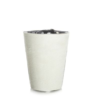Scented Candles Baobab Collection - White Owl Max 24