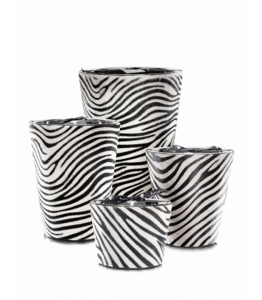 Scented Candles Baobab Collection - Zebrino