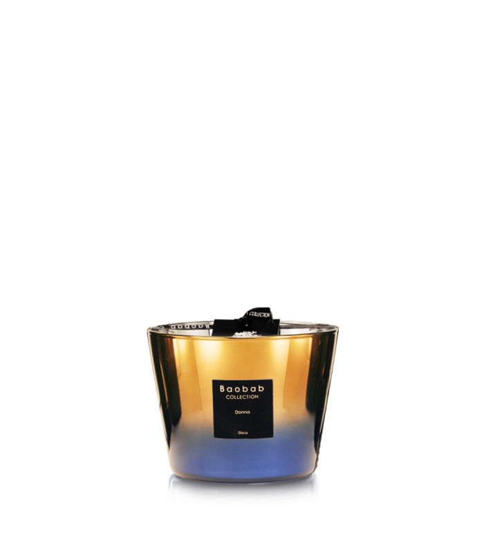 Baobab Collection candele profumate - Disco Donna Max10