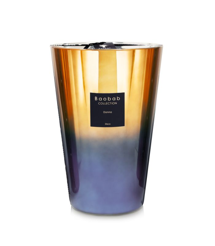 Baobab Collection scented candles - Disco Donna Max35