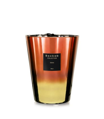 Baobab Collection candele profumate - Disco Diana Max 24