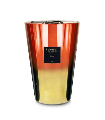 Baobab Collection scented candles - Disco Diana Max 35