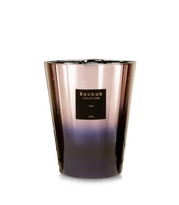 Baobab Collection scented candles - Disco Tina Max 24