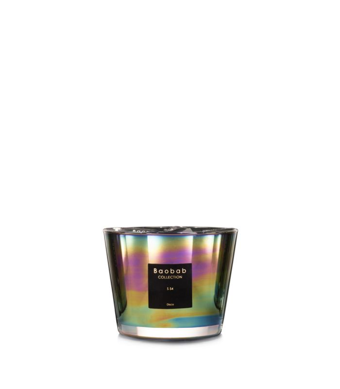 Baobab Collection scented candles - Disco S54 Max 10