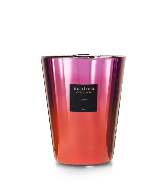 Baobab Collection scented candles - Disco Gloria Max 24