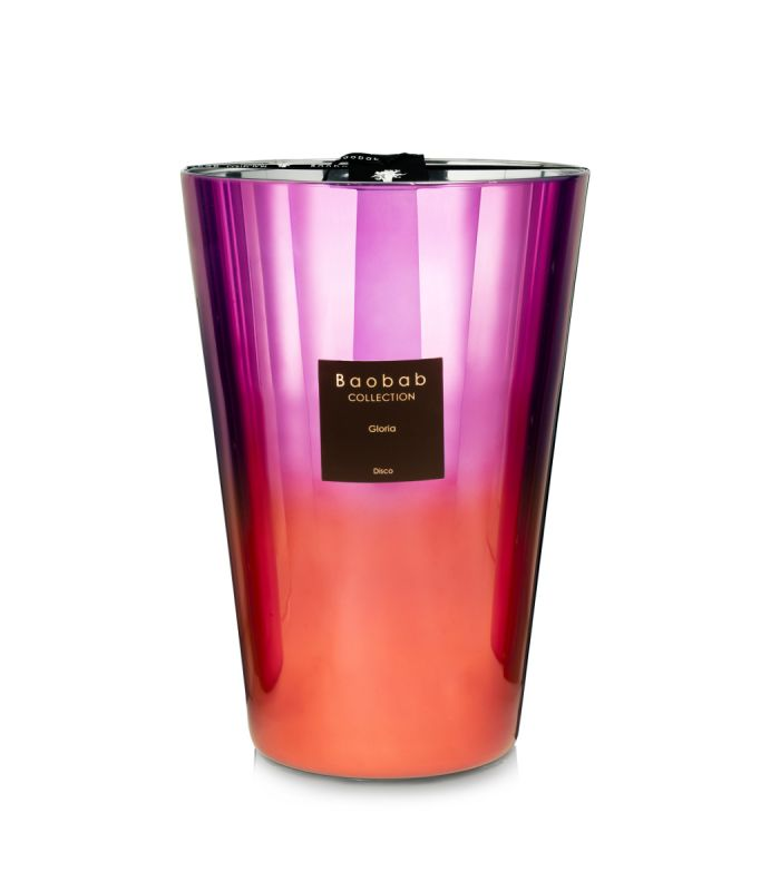 Baobab Collection scented candles - Disco Gloria Max 35