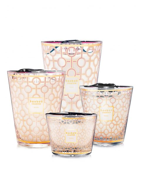 Bougies Parfumées Baobab Collection - Women