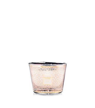 Bougies Parfumées Baobab Collection - Women max 10