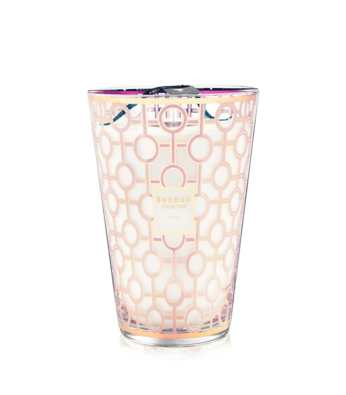 Scented Candles Baobab Collection - Women max 35