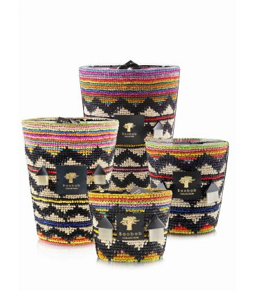 Scented candles Baobab Collection – Manala