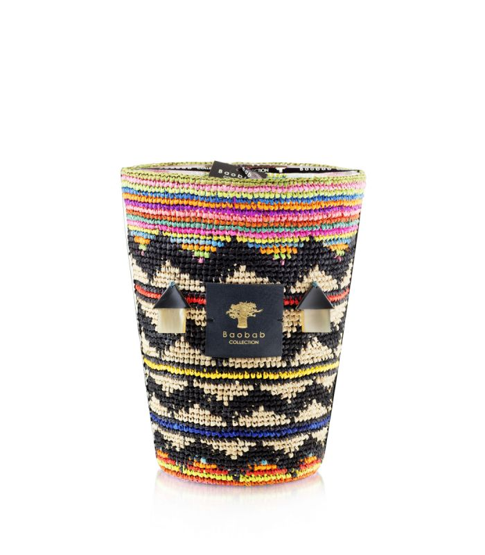 Scented candles Baobab Collection – Manala Max 24
