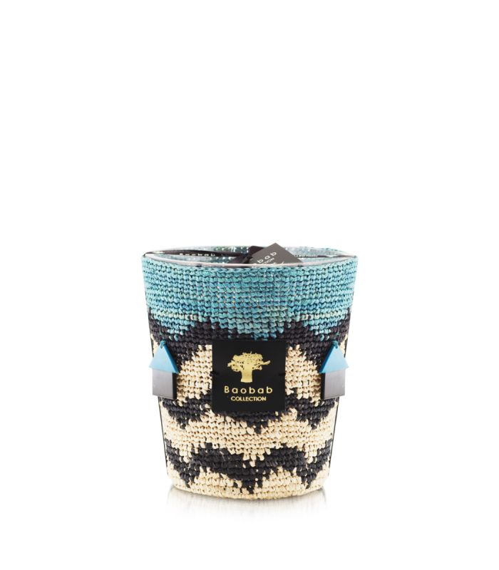 Scented candles Baobab Collection – Muzi Max 16