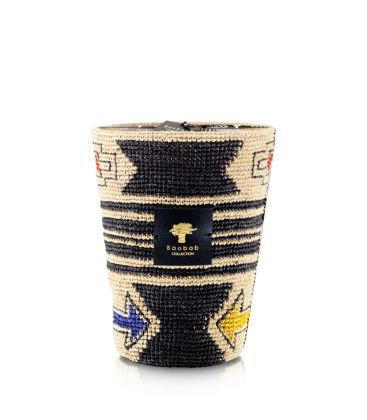 Scented candles Baobab Collection – Mapoch Max 24