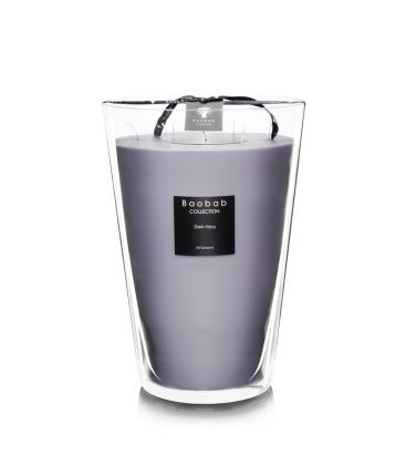 Baobab Collection scented candles - Dark Rhino Max 35