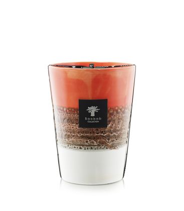Scented Candles Baobab Collection | Fuego max 24