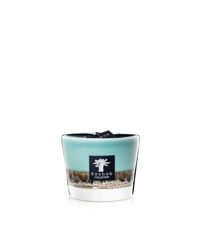 Baobab Collection outdoor scented candle  - Agua max 10