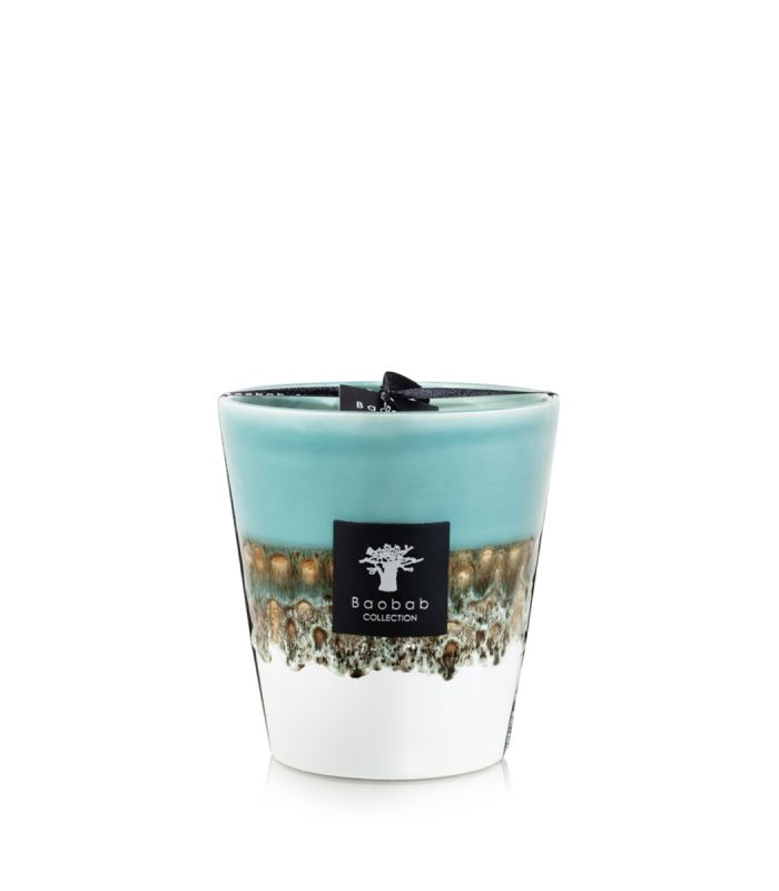 Baobab Collection outdoor scented candle  - Agua max 16
