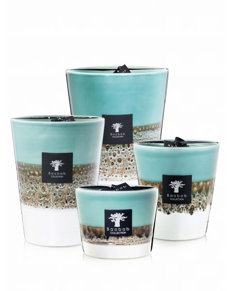 Baobab Collection velas perfumadas  - Agua