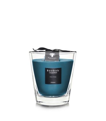 Baobab Collection Scented Candles - Nosy Iranja max 16