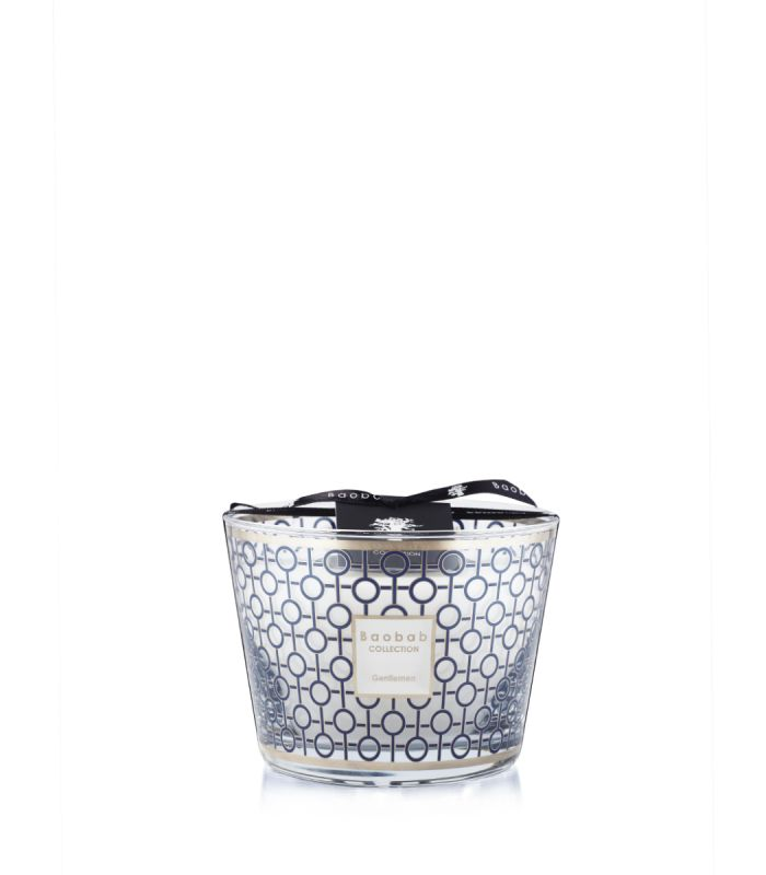 Scented Candles Baobab Collection - Gentlemen