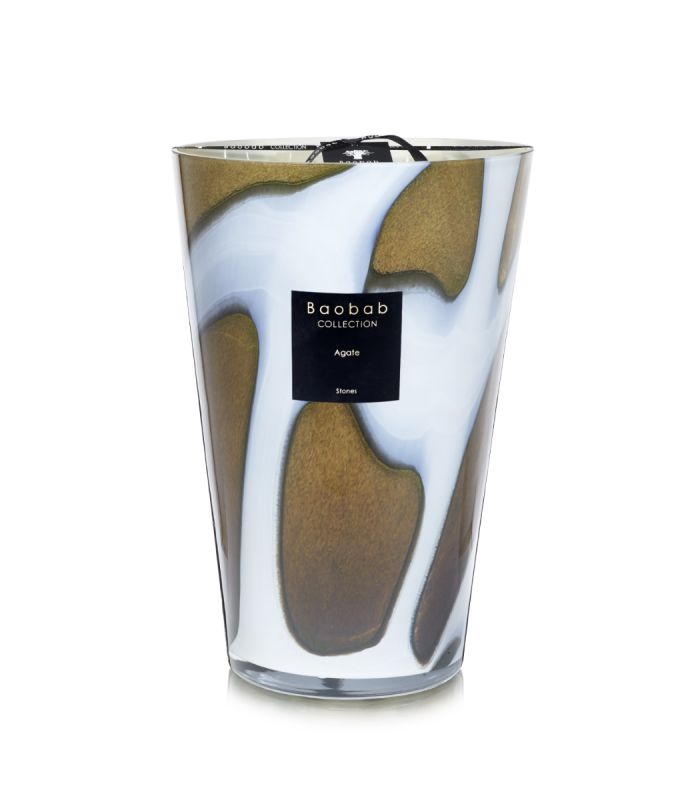 Candele Profumate Baobab Collection - Agate