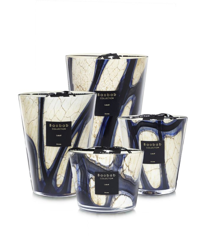 Candele Profumate Baobab Collection - Lazuli