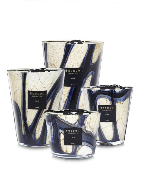 Velas Perfumadas Baobab Collection - Lazuli
