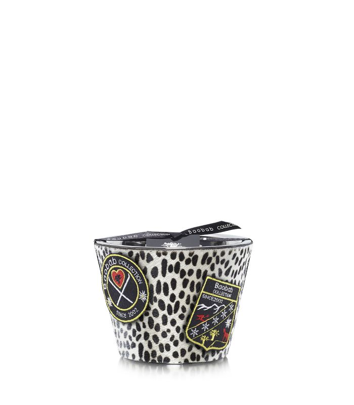 Scented Candle by Baobab Collection - Ghepardino Jungle Mountains