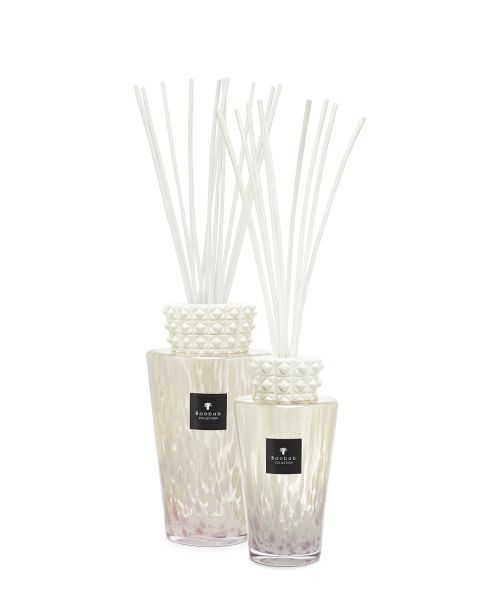 Perfumes de ambientes por Baobab Collection - White Pearls Totem