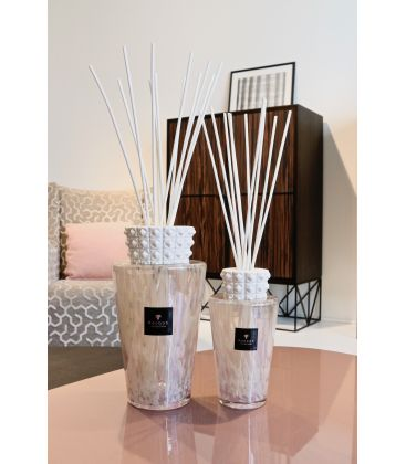 Home Fragrances by Baobab Collection - White Pearls Totem