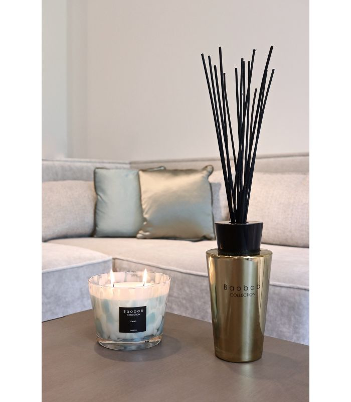 Baobab Collection - Aurum Diffuser