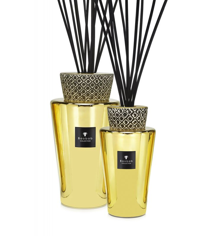 Perfumes de ambientes por Baobab Collection - Aurum Totem