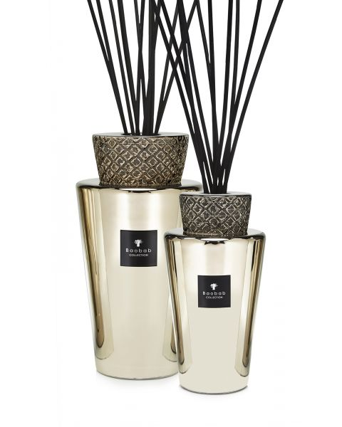 Perfumes de ambientes por Baobab Collection - Platinum Totem