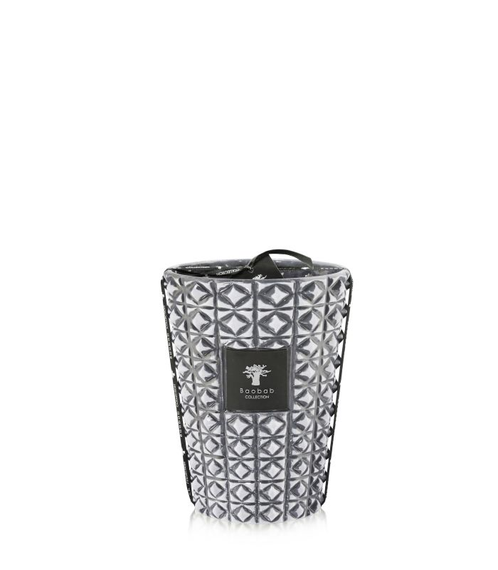 Scented Candle by Baobab Collection - Modernista Ceramica Terra Negra