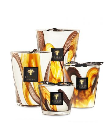 Baobab Collection Nirvana Scented Candles - Spirit