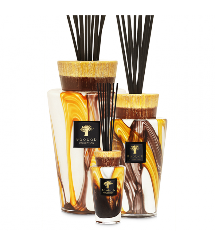 Baobab Collection Nirvana Home Fragrances - Totem Spirit